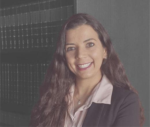 Thaiana Martins dos Santos Cardoso Isoppo